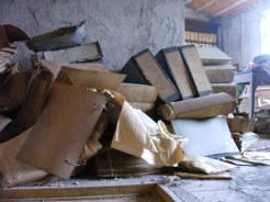 la camera da letto - l'ex-archivio