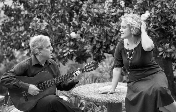 Isabella Mangani e Stefano Donegà - magnolia2
